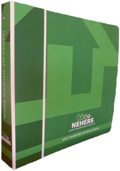 NE HERS Training and Reference Manual